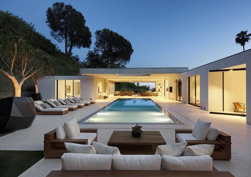 Hillcrest Pool Design