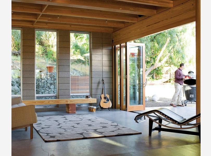 LaCantina Doors Living Room Furniture