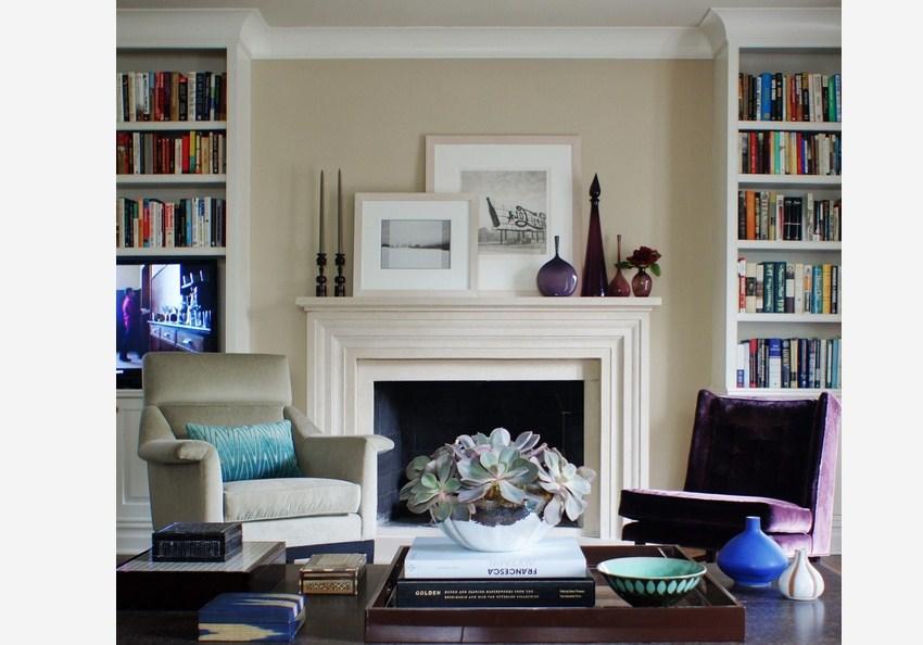 Modern Gem Living Room Furniture