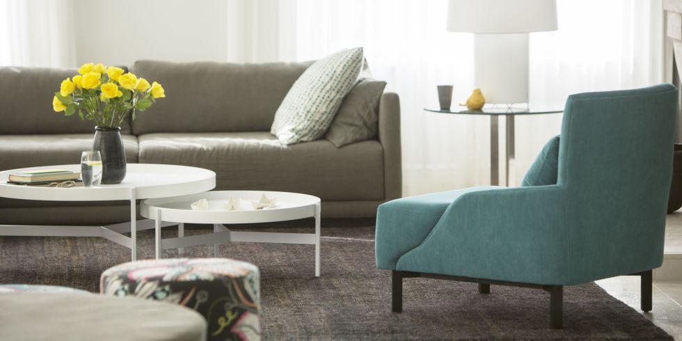 Modern Lliving Room Furniture