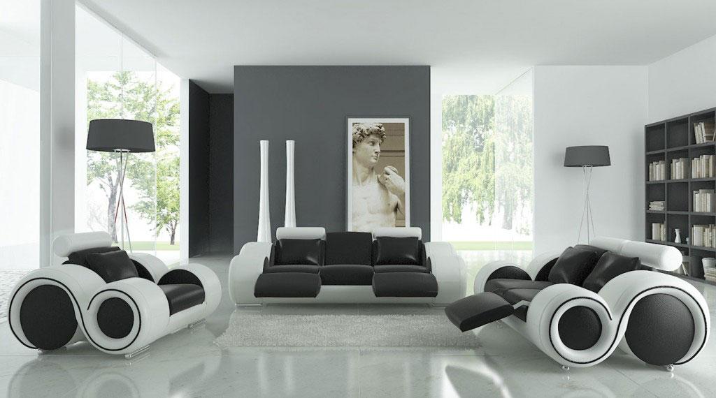 Nesnish Living Room Furniture