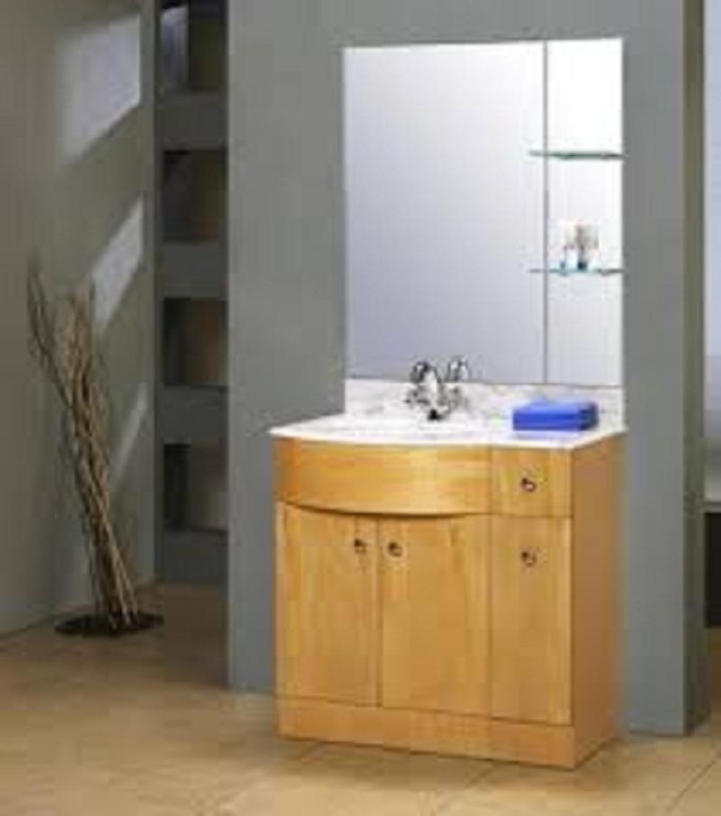 Probindr Bathroom Cabinet