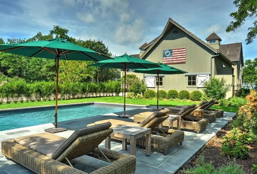Southold Pool Design