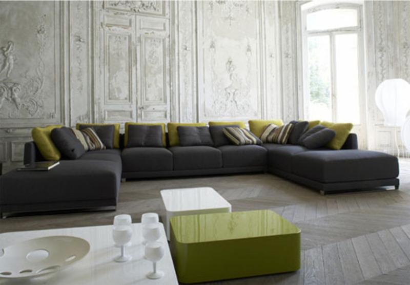 Modern Furniture Living Room, Modern Design, Furniture, Living Room