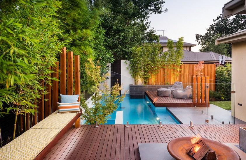 Viewbank Project Pool Design
