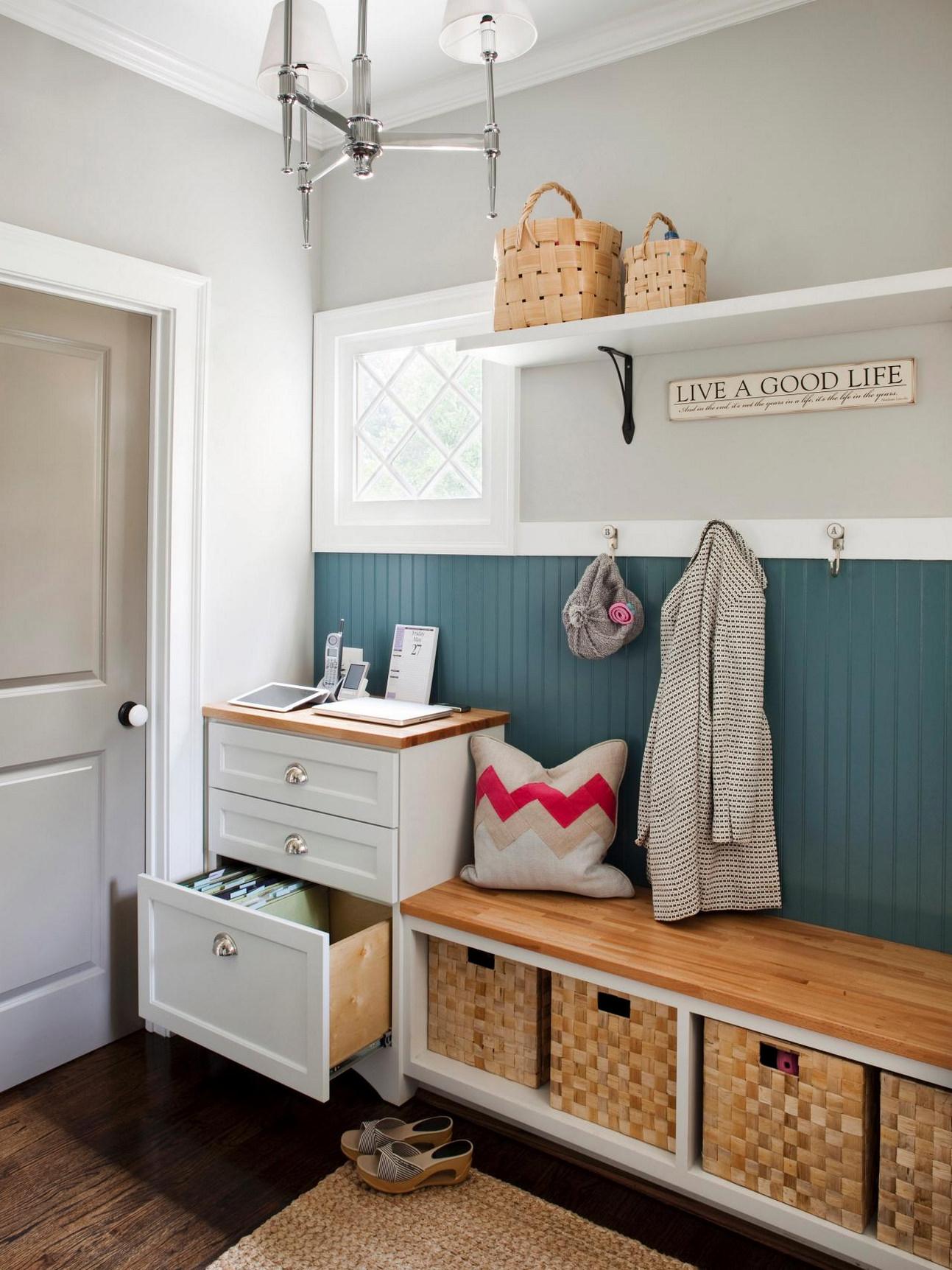 Laundry Room Entry Ideas (012)