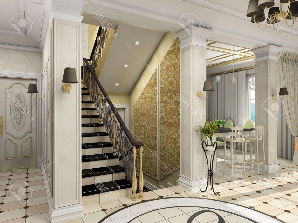 имирзалыоглу яркий дизайн холла с лестницей фото муку разрыхлителем молоком