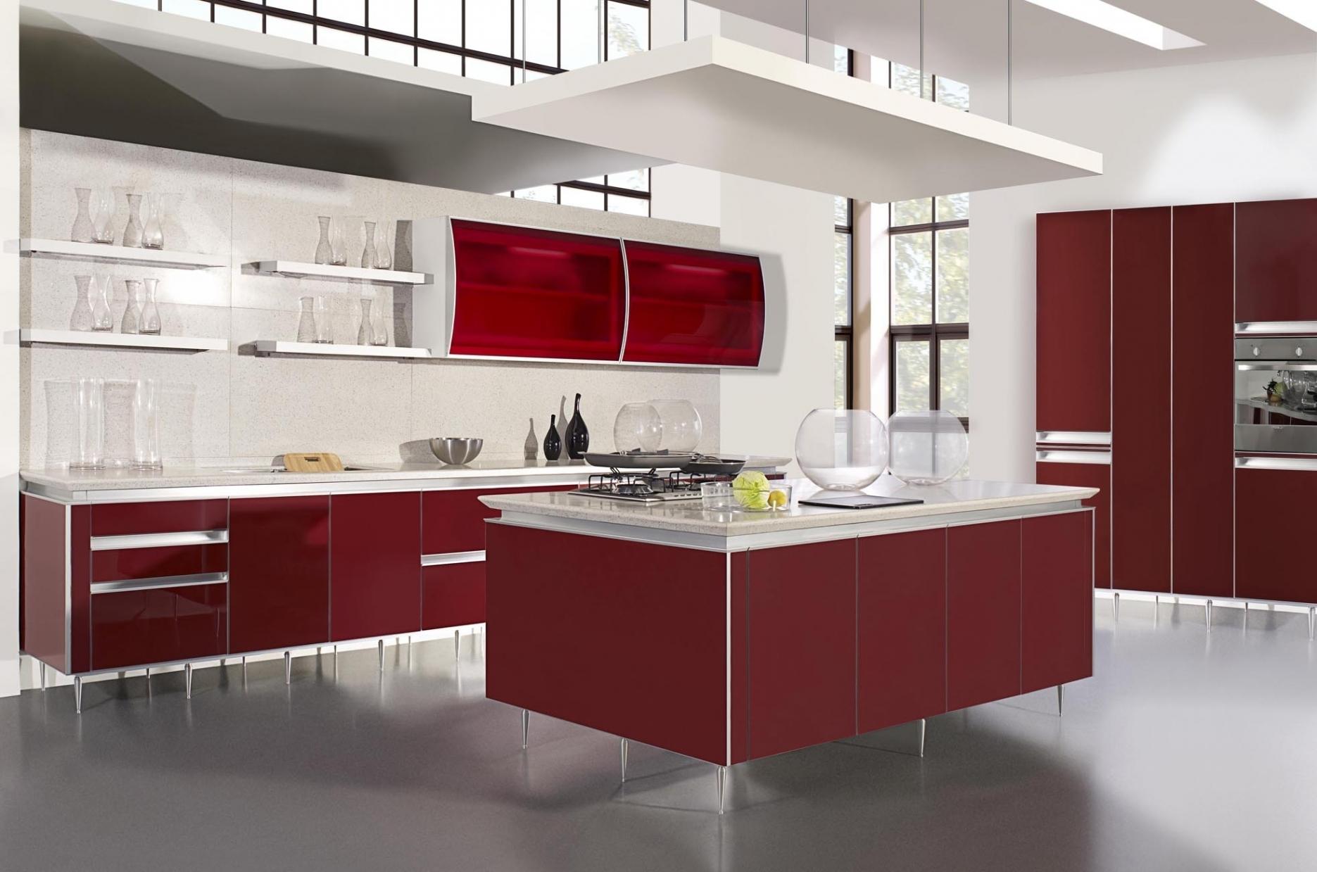 Black White And Red Kitchen Design Ideas 6572 Baytownkitchen With Regard To Black White And Red Kitchen Design Black White And Red Kitchen Design Ideas 6572 Baytownkitchen With Regard To