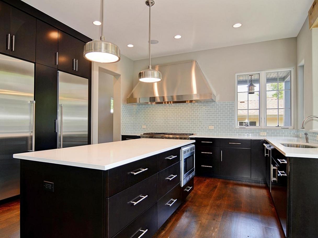 Kitchen Theme Ideas Hgtv Pictures Tips Inspiration Regarding Black White And Red Design Amp