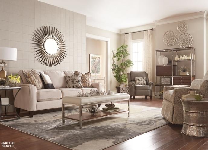 Living room design ideas trend inside summer and spring for Summer living room ideas