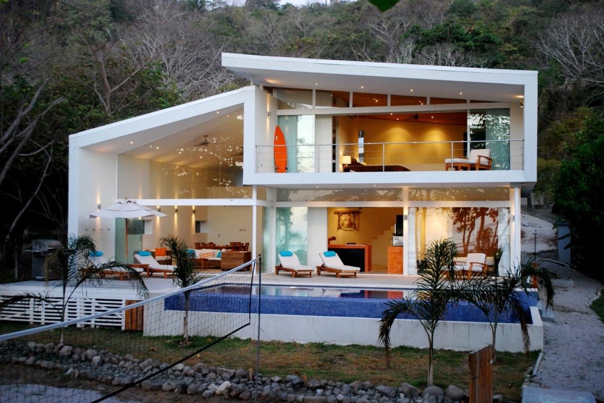 Unique House Design Zitzat Intended For Unique House Design