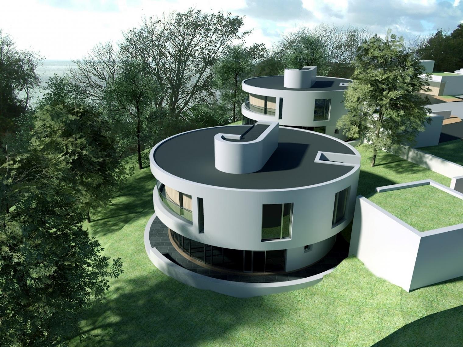 Unusual Home Designs Awesome Regarding Unique House Design