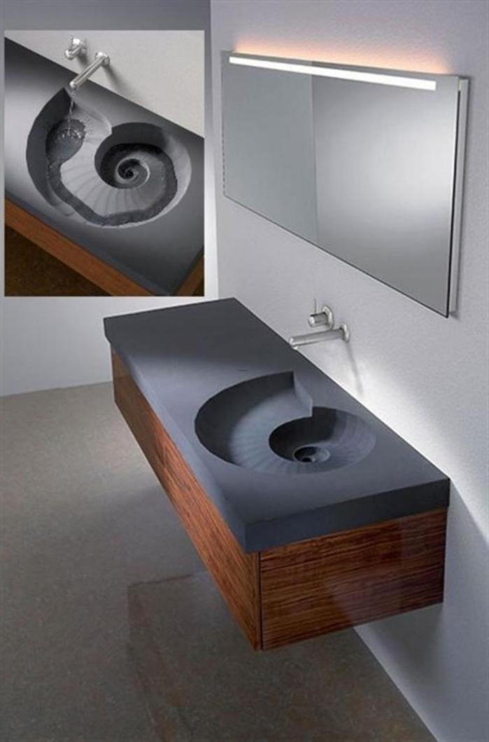 Unusual Kitchen Sinks Pertaining To Unique Kitchen Sinks