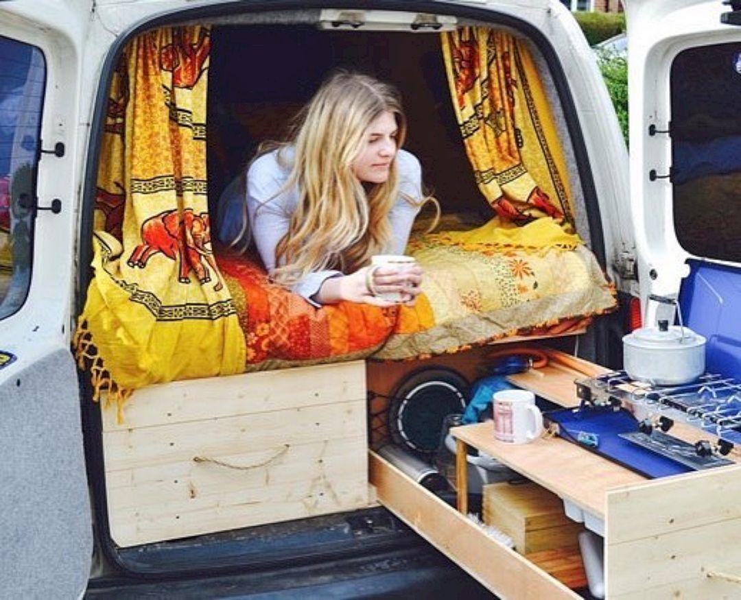 Interior design ideas for camper van no 02 interior design ideas for camper van no 02 design - Van interior design ideas ...