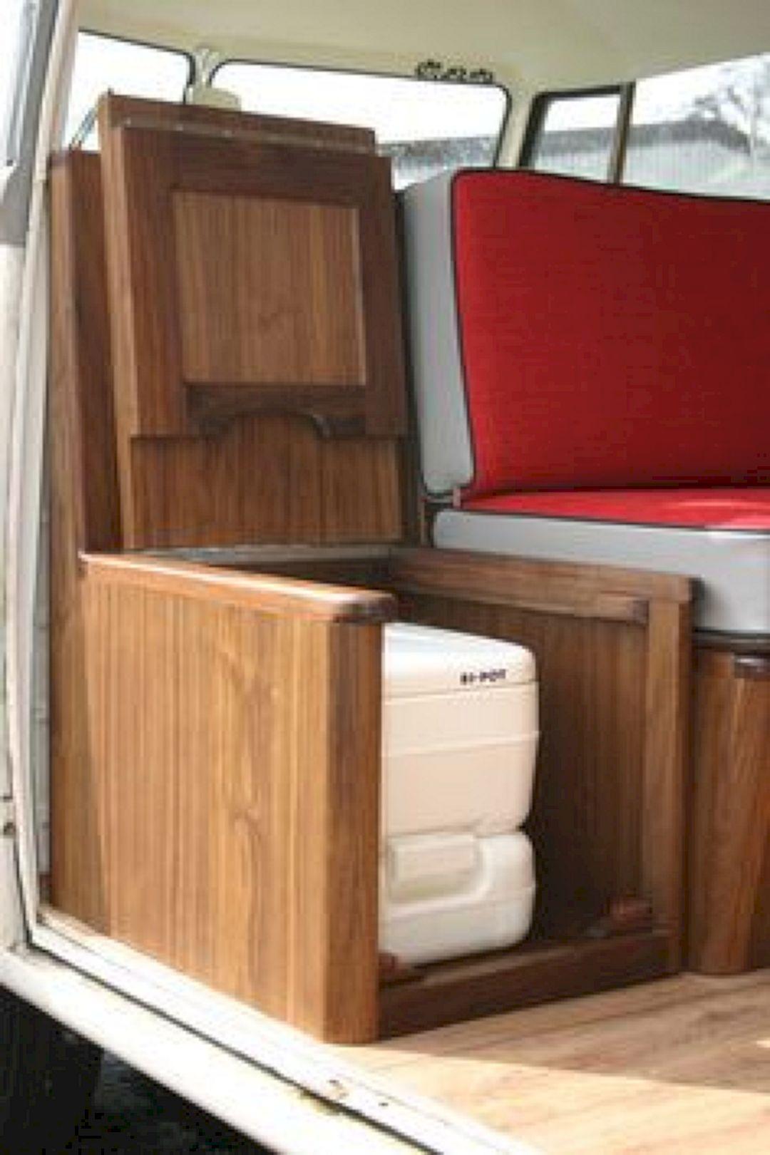 interior design ideas for camper van no 22 freshouz