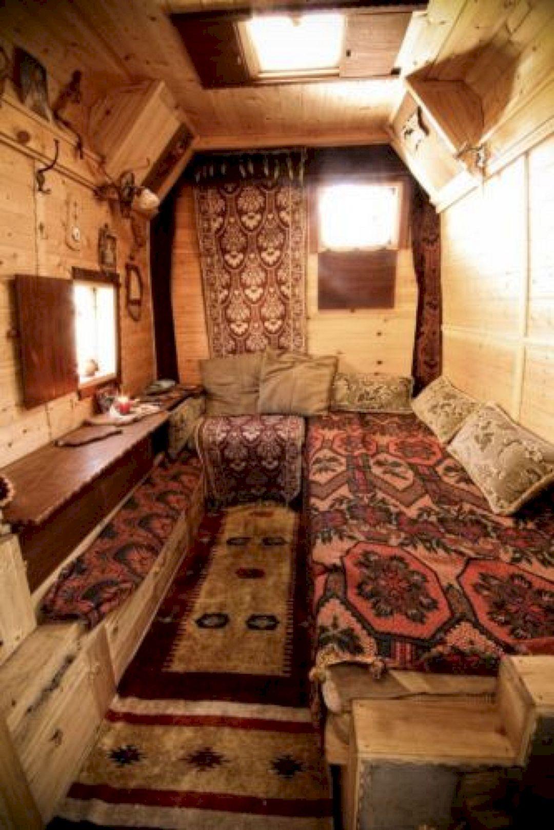 Interior Design Ideas For Camper Van No 26 (Interior Design Ideas For Camper Van No 26) design ...