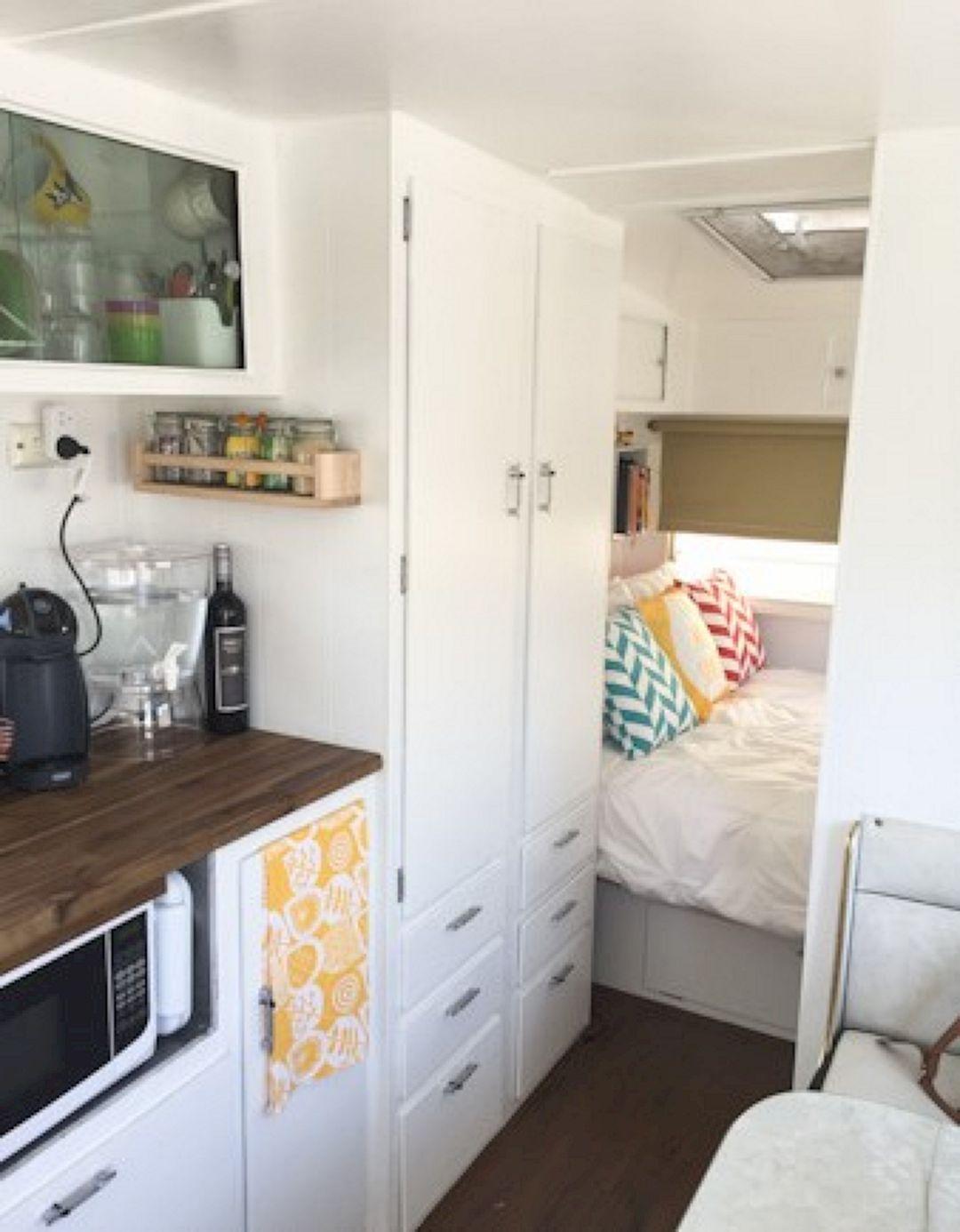 Interior Design Ideas For Camper Van No 43 Interior