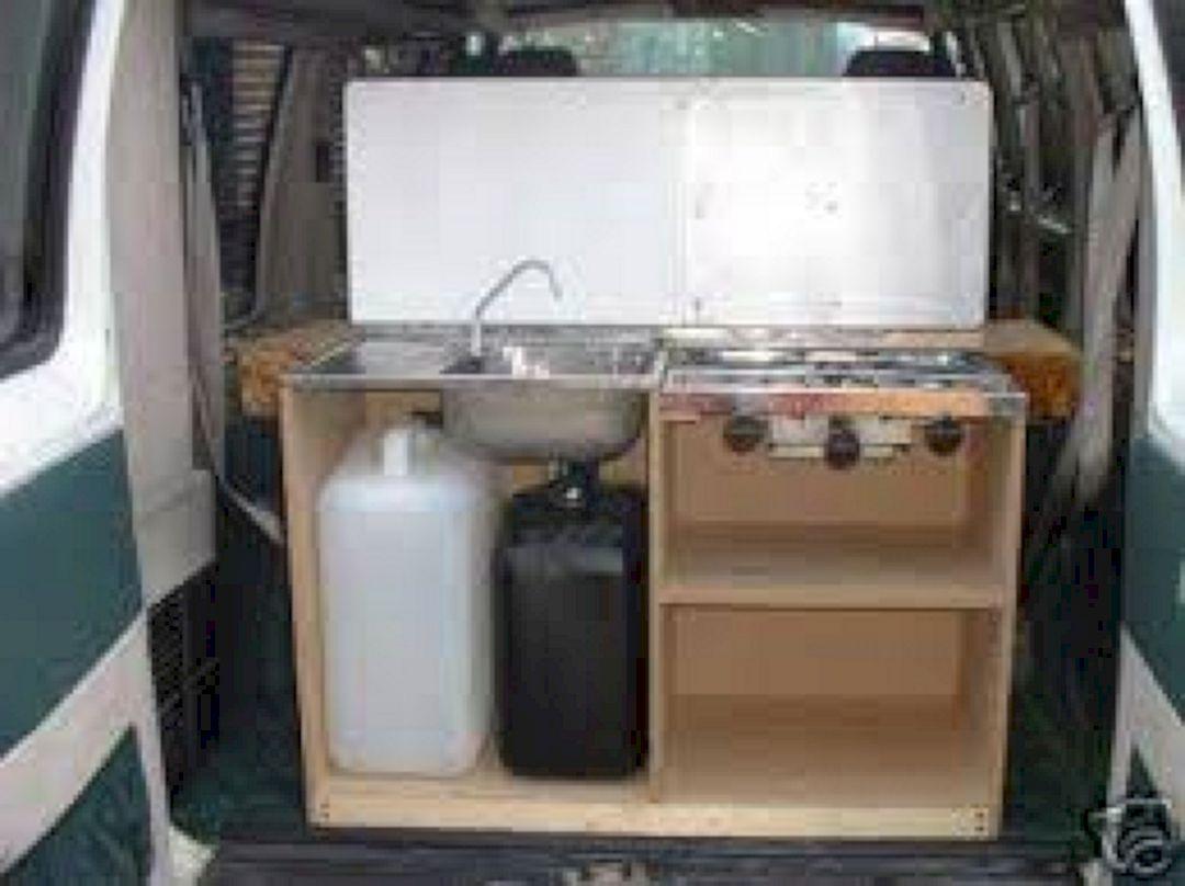 Interior design ideas for camper van no 58 interior design ideas for camper van no 58 design - Van interior design ideas ...