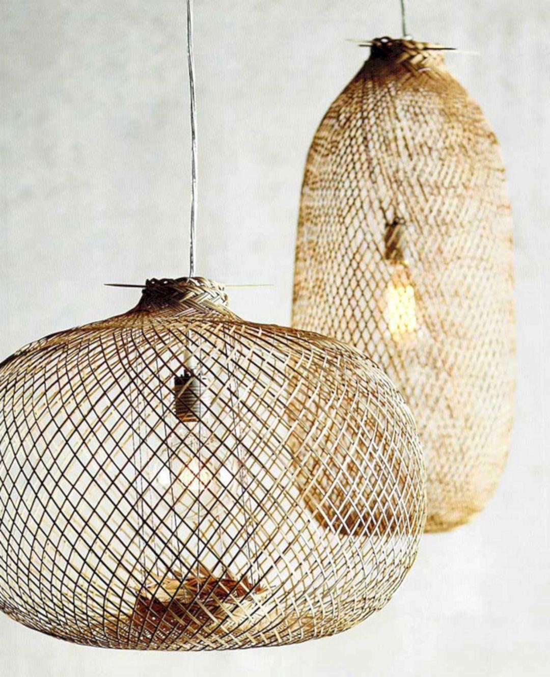 Wire Basket Light Fixture. Egg Basket Light Fixtures And ...