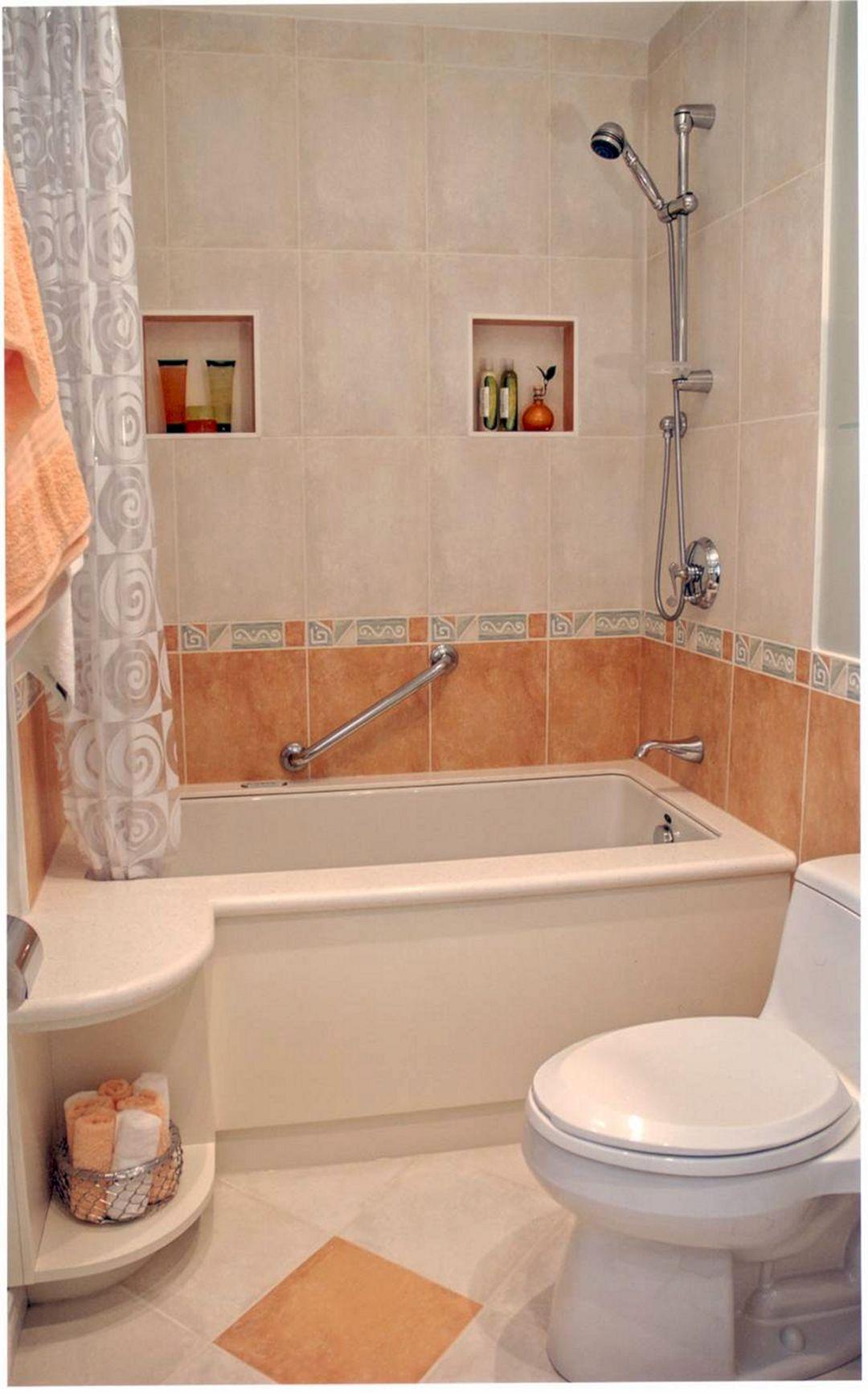 Bathtub Small Bathroom Design Ideas Bathtub Small