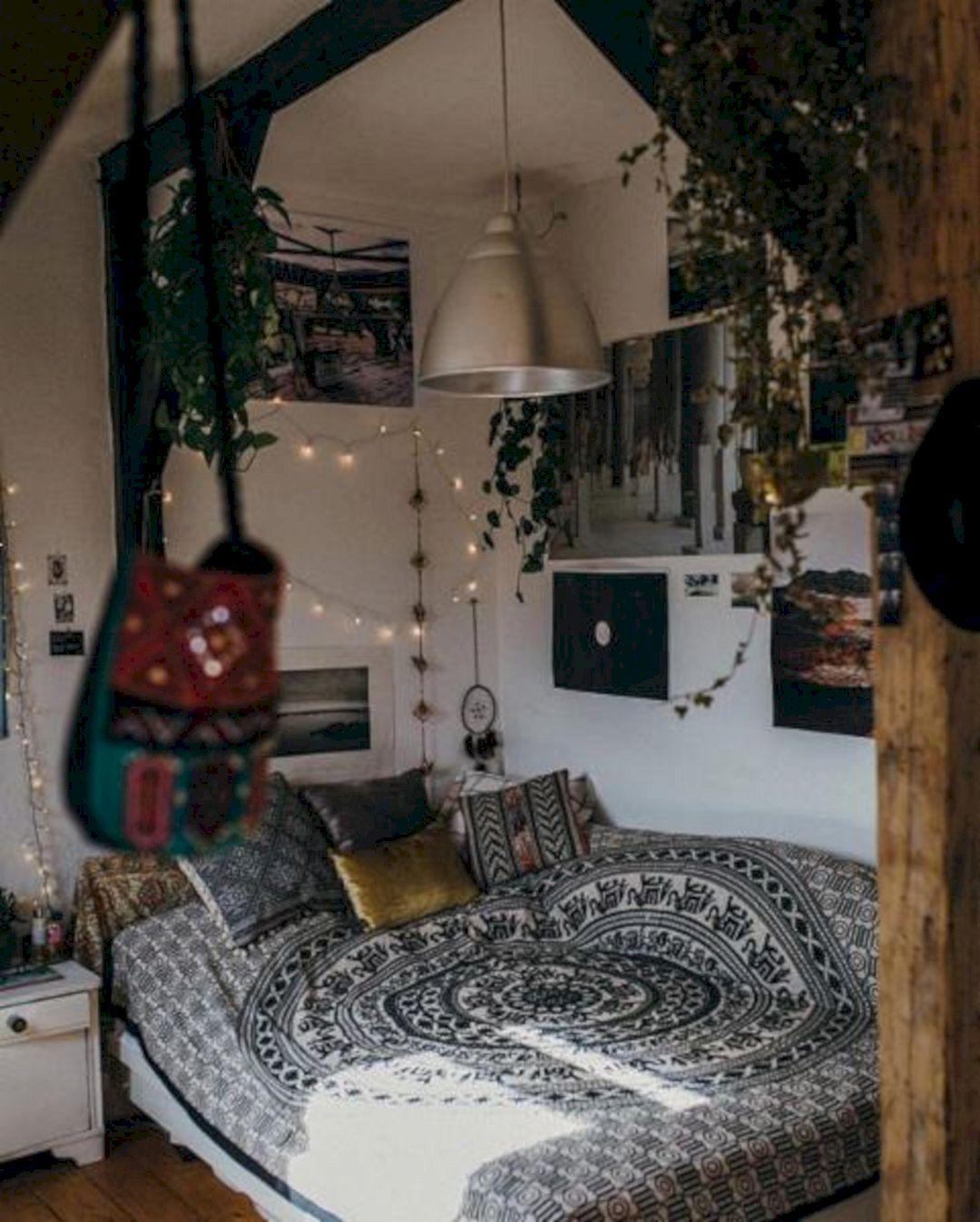 Beautiful Urban Bedroom 51 (Beautiful Urban Bedroom 51