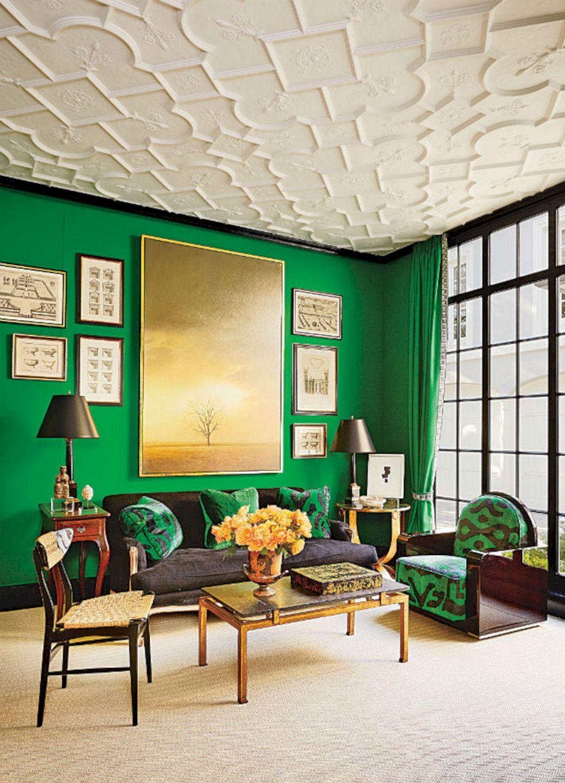 Enchanting Colors for Interior Design Ideas  itechgocom