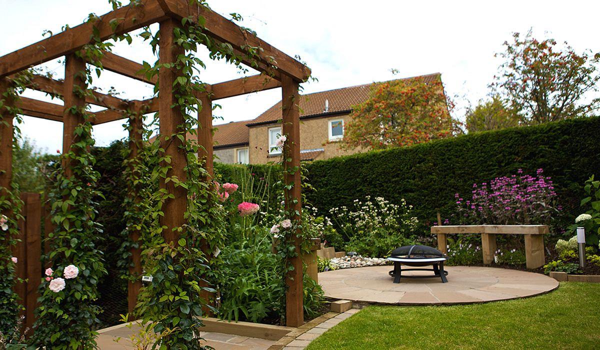 Garden Design FresHOUZ