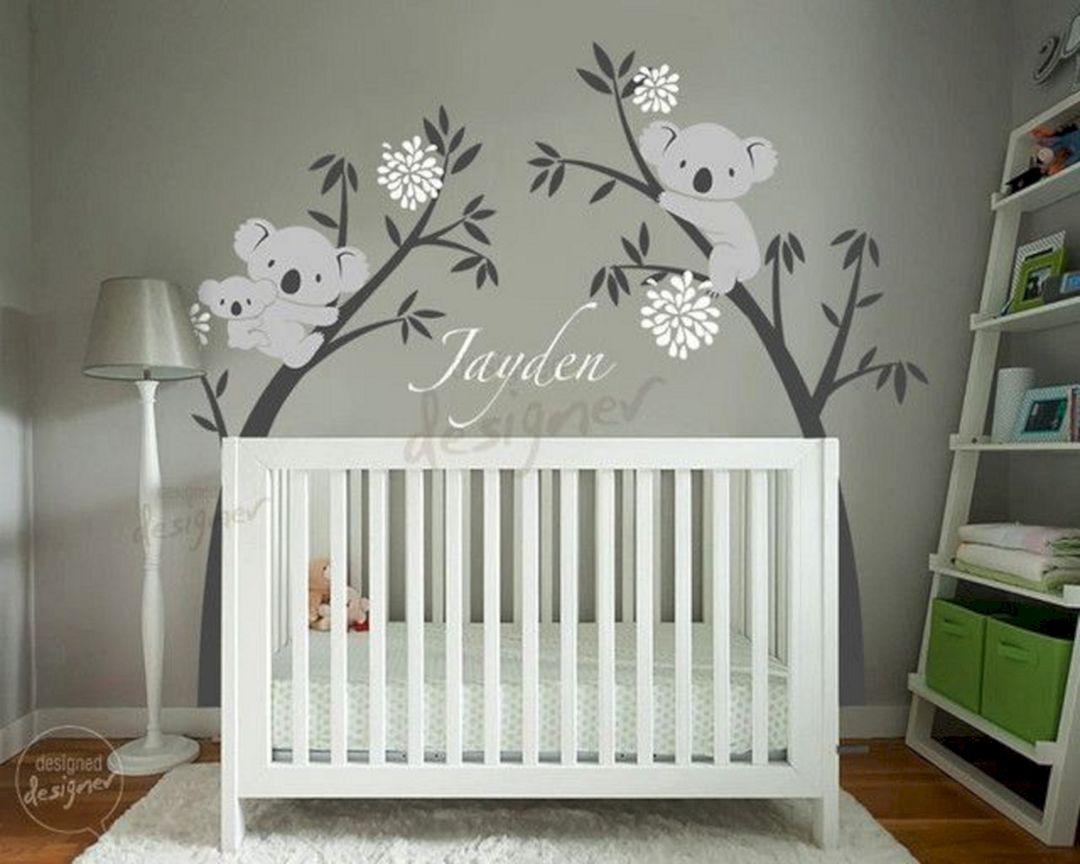 Koala Nursery Decor (Koala Nursery Decor) Design Ideas And