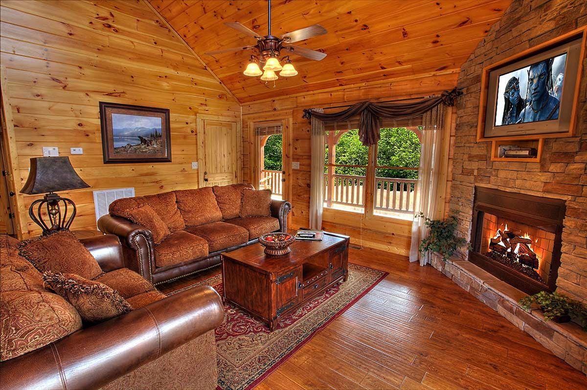 Log cabin rentals gatlinburg tn log cabin rentals for Cabin rentals of gatlinburg