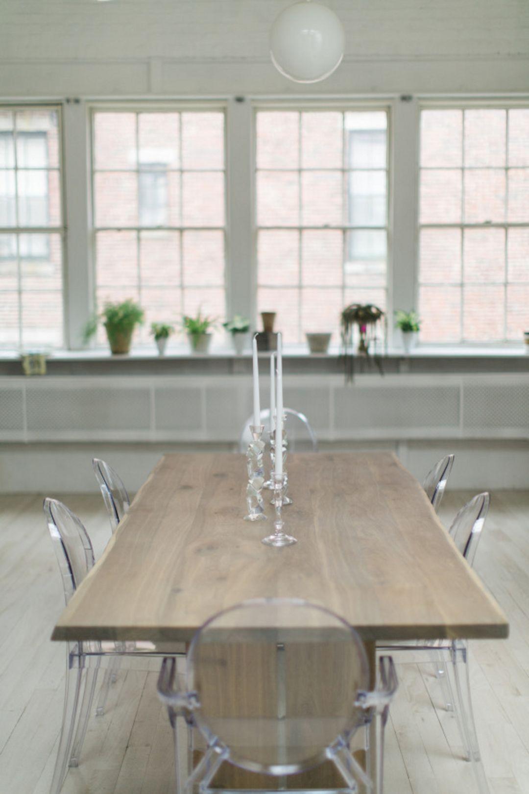 Unique Ideas About Ghost Chairs Dining 55 Unique Ideas