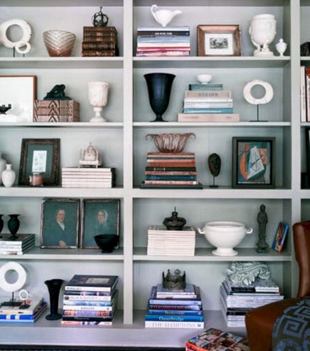 40+ Most Popular Bookshelf Decorating Ideas for Your Home – FresHOUZ