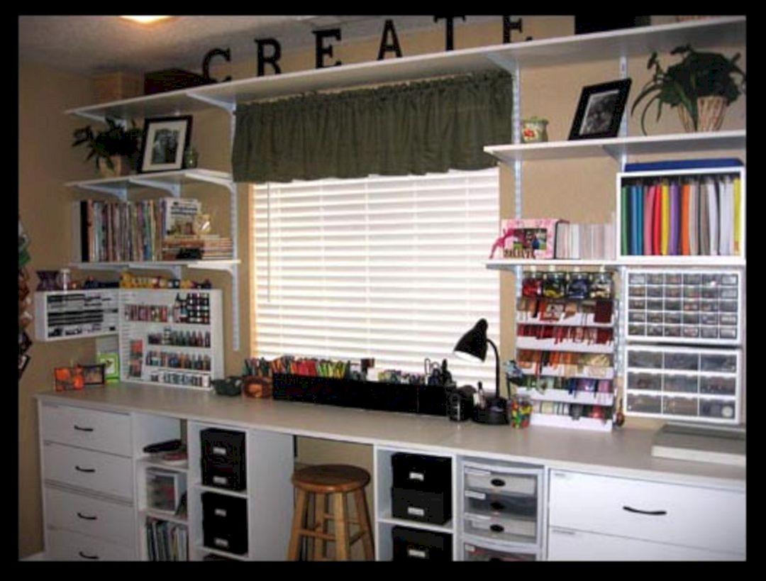 Craft idea room wall storage craft idea room wall storage for Wall storage ideas