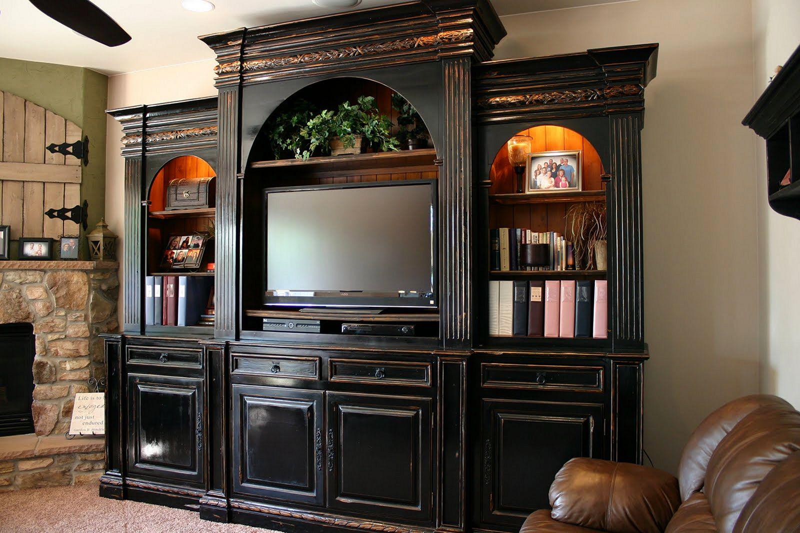 Entertainment Centers Entertainment Centers Design Ideas