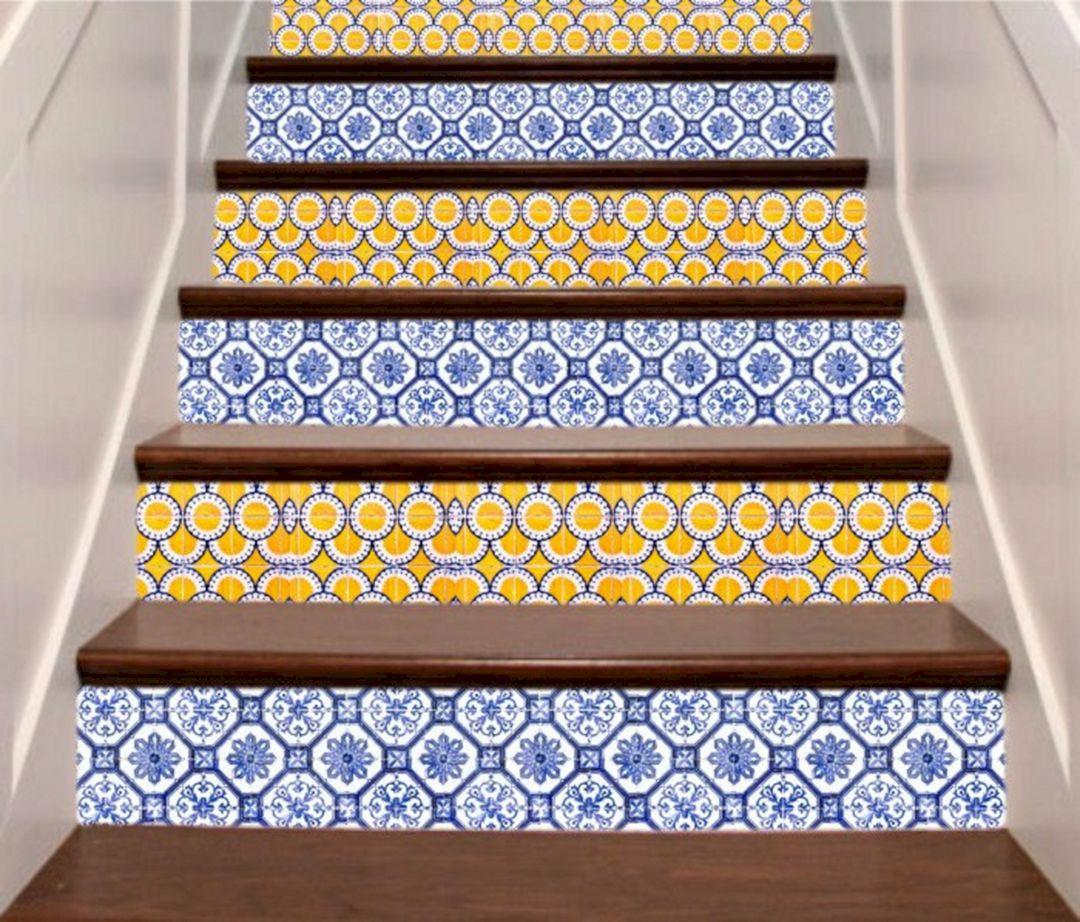 Kitchen Tile Decals Sticker Idea (Kitchen Tile Decals