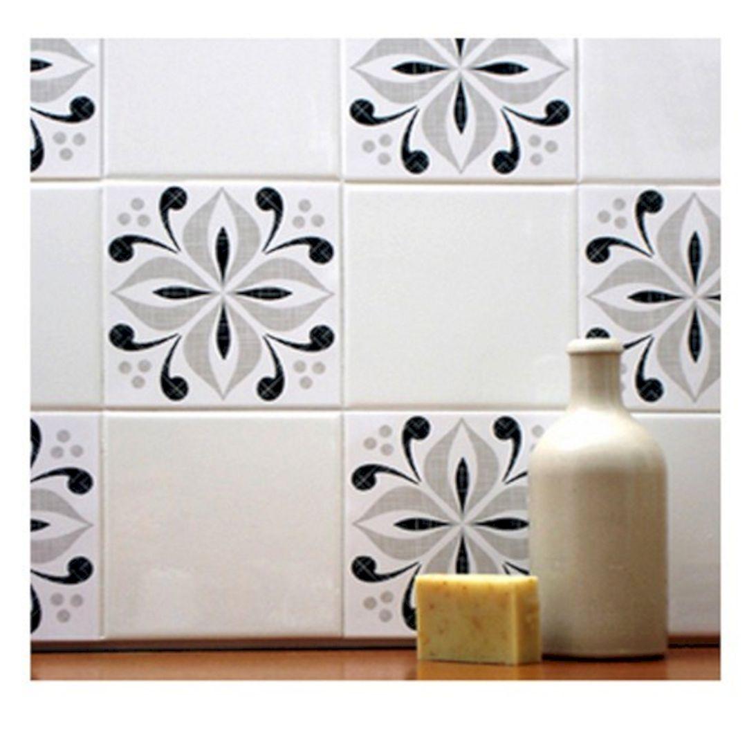 Kitchen Tiles Decals Stickers (Kitchen Tiles Decals