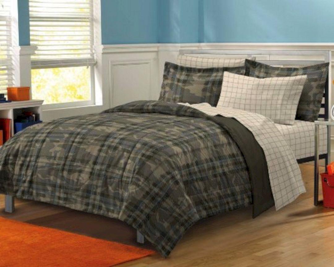 Military camo bedding sets for boys military camo bedding for Boys army bedroom ideas
