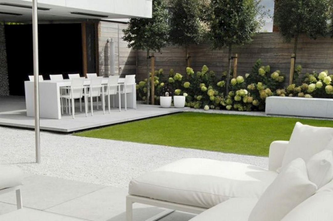 Minimalist garden design ideas design minimalist garden for Minimalist landscape design
