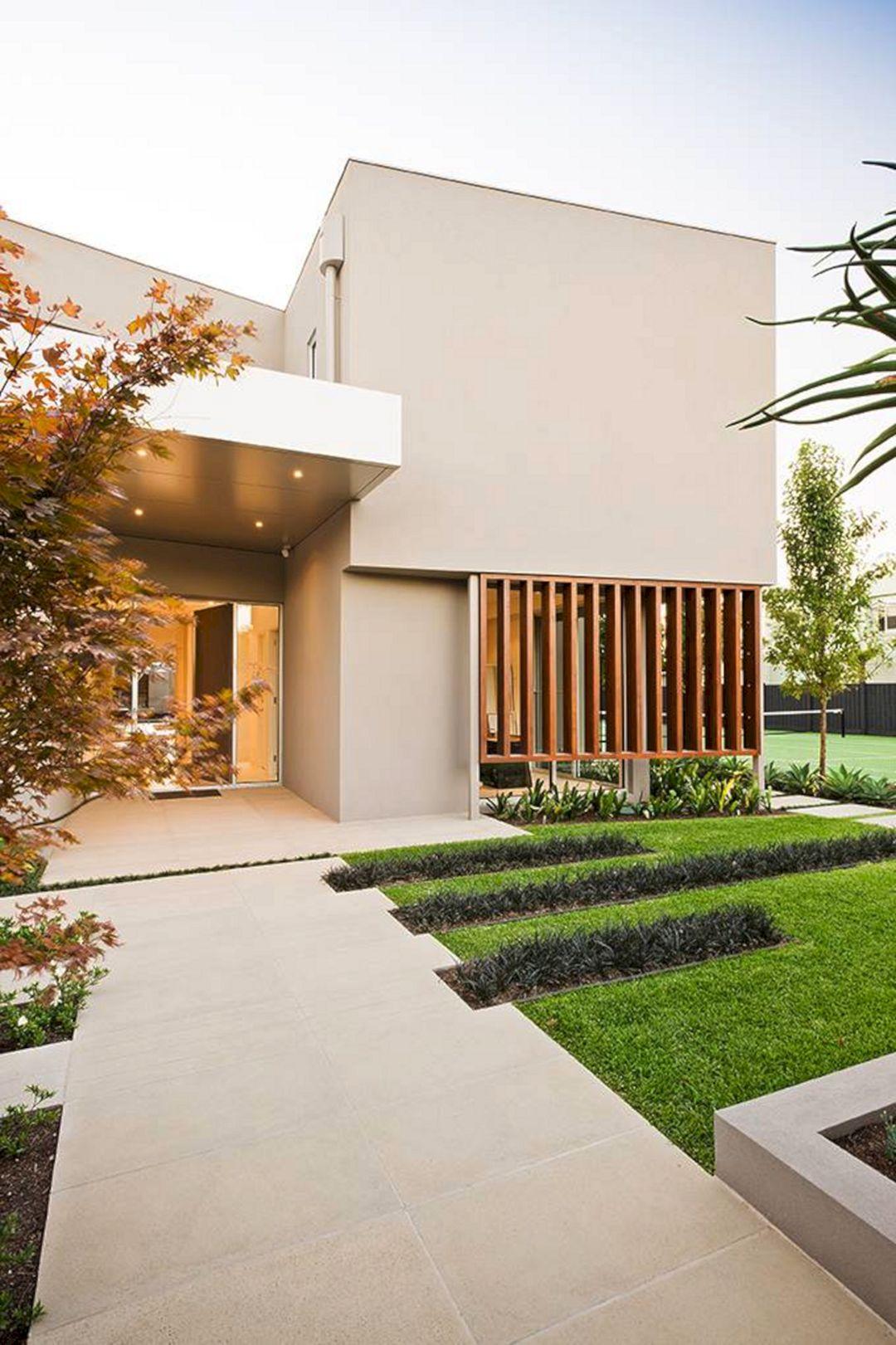 Minimalist garden landscape ideasd minimalist garden for Minimalist landscape design