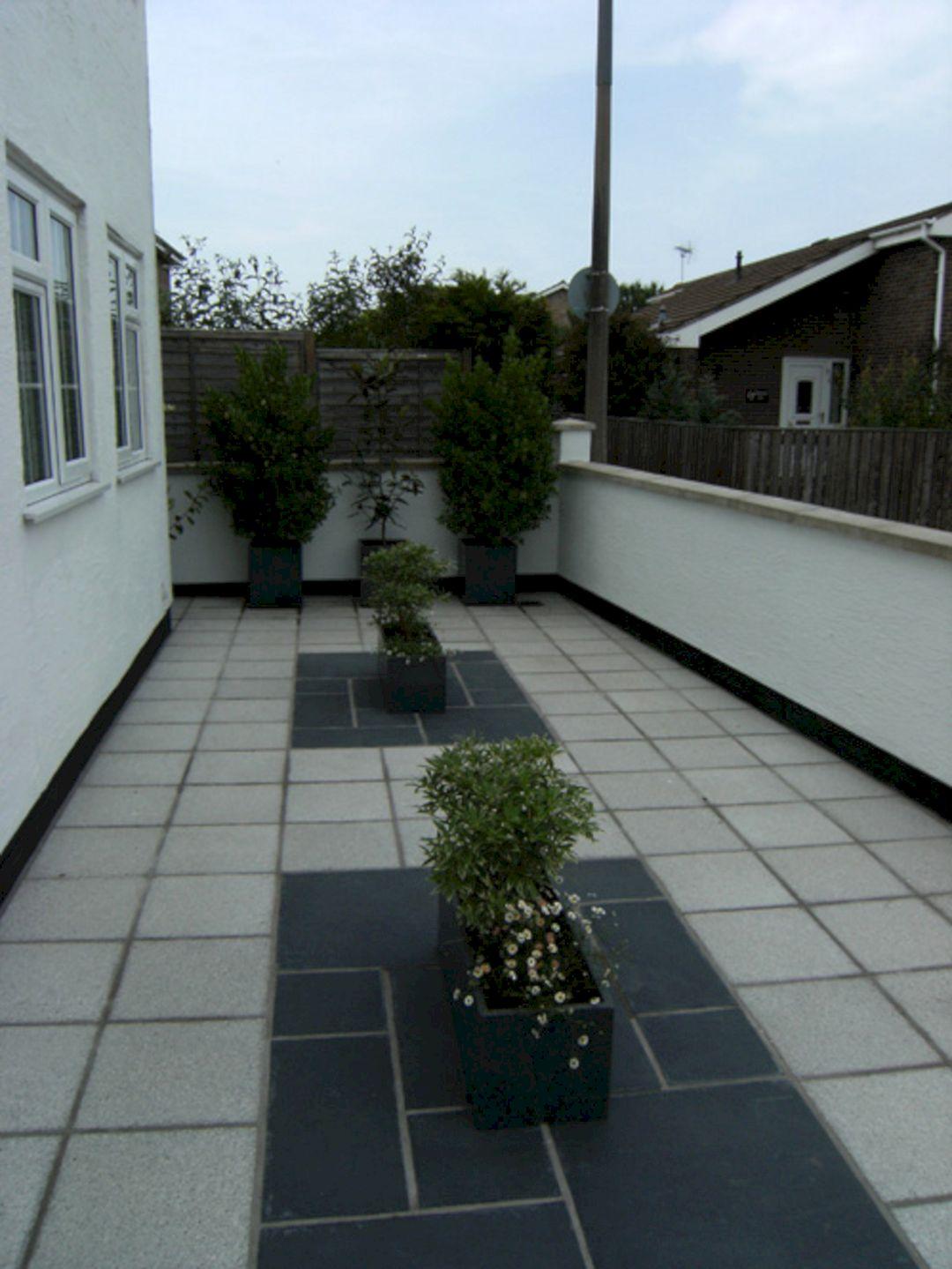 Minimalist landscape gardens minimalist landscape gardens for Minimalist landscape design
