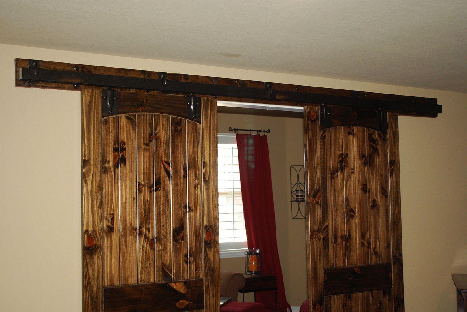 Image of sliding door hardware barn best 25 hanging barn for Sliding barn doors for patio