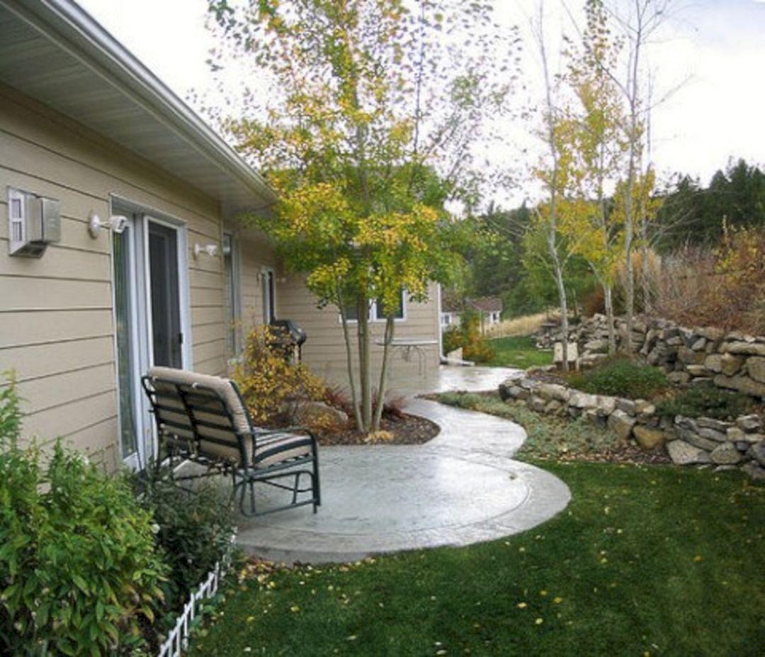 Small patio design idea small patio design idea design for Small terrace design
