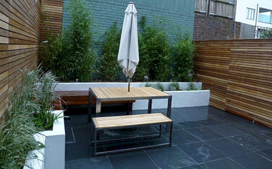 Small Slate Patio Designs – FresHOUZ