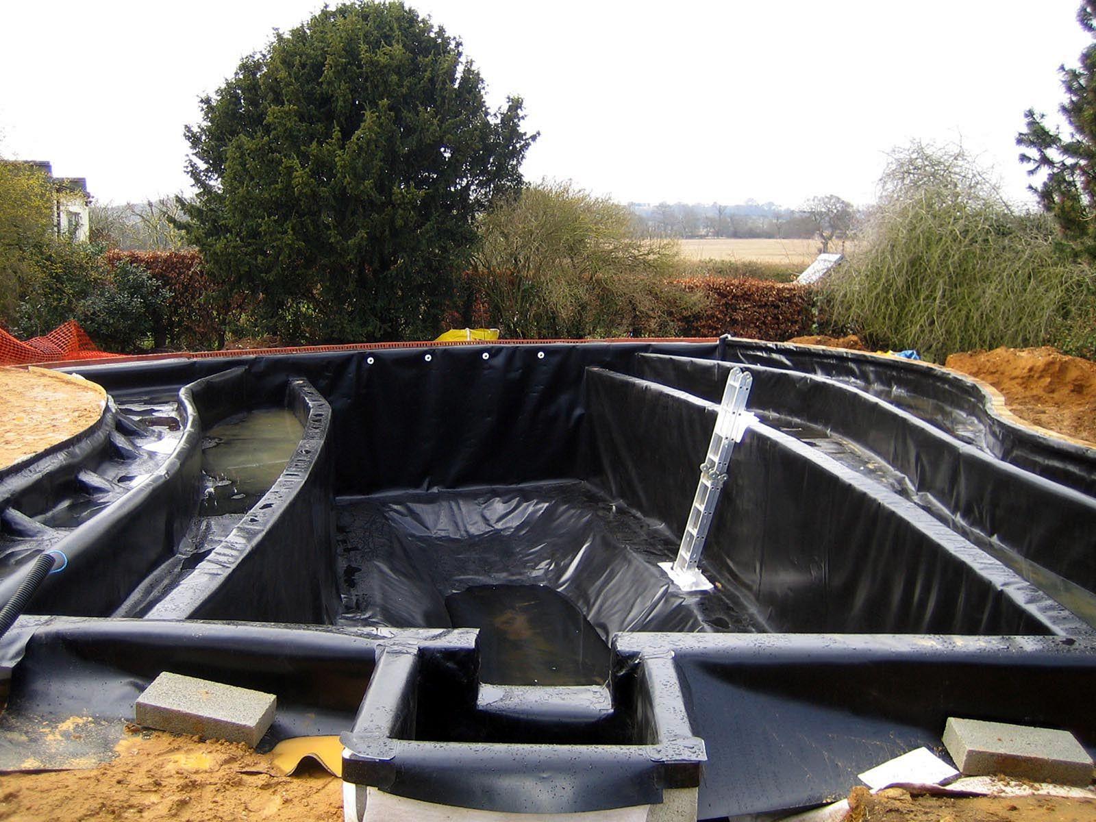 Swimming Pond Liners Swimming Pond Liners Design Ideas