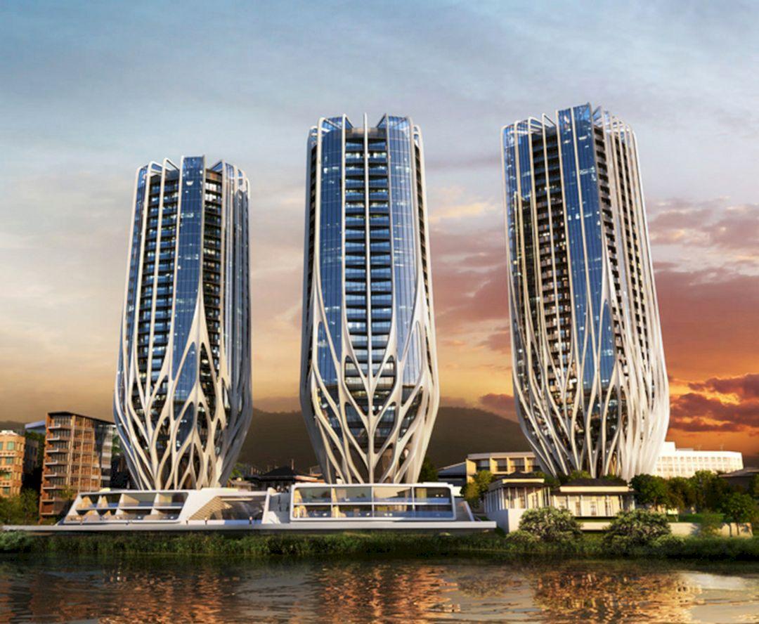 Zaha Hadid Architecture Build Zaha Hadid Architecture