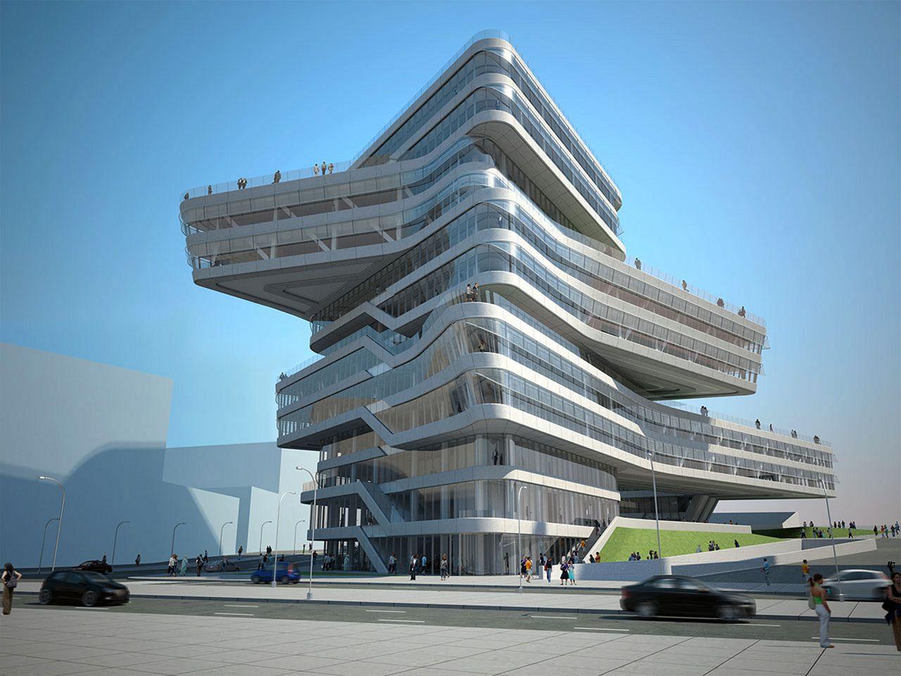 future architecture consultants - HD1167×872