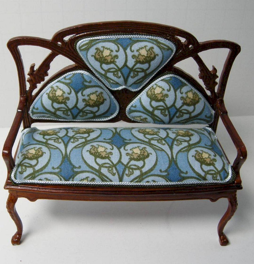 Art nouveau furniture ideas art nouveau furniture ideas for Art nouveau decorating ideas