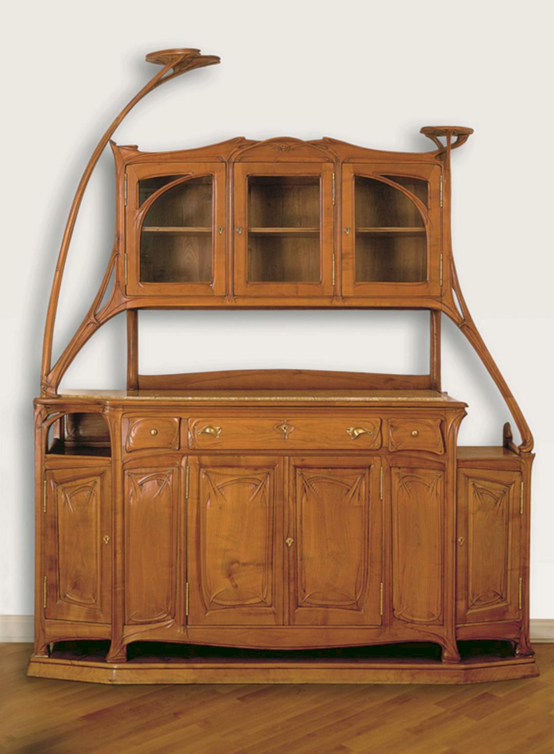 art nouveau style furniture art nouveau style furniture design ideas and photos. Black Bedroom Furniture Sets. Home Design Ideas