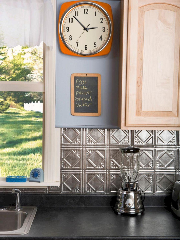 diy kitchen backsplash ideas freshouz