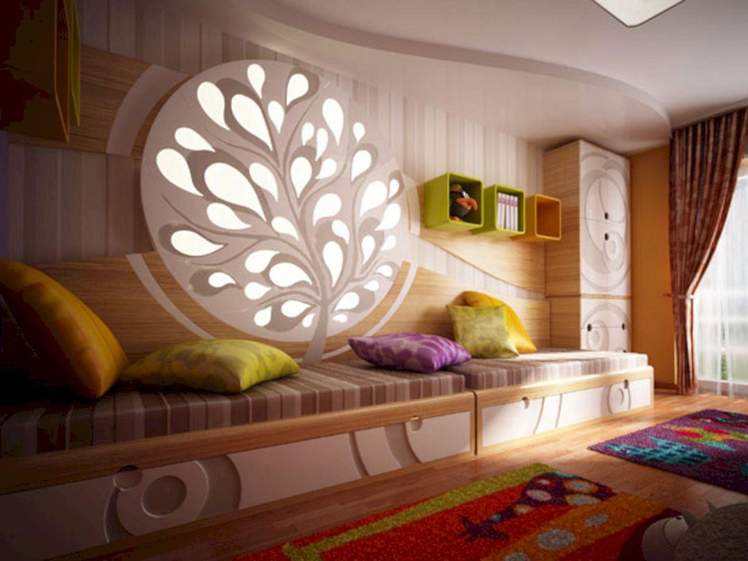 unique kid bedroom ideas freshouz