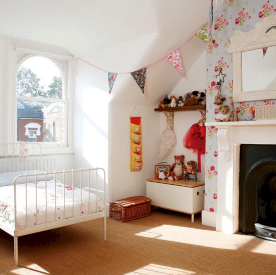 Victorian Children S Bedroom FresHOUZ